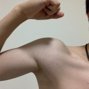 腕立てをする前と後、どれくらい変化があるか検証してみた!(まじ)
