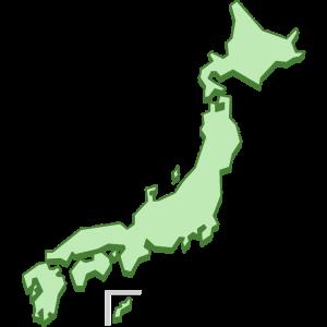 コロナウイルスが落ち着いたら行ってみたい都道府県ランキング!