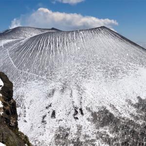 【登山紹介】まるでプリンのような浅間山を望む、まったり絶景登山!