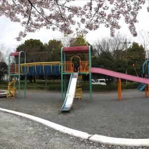 与野中央公園と新年度は公園改修に期待!