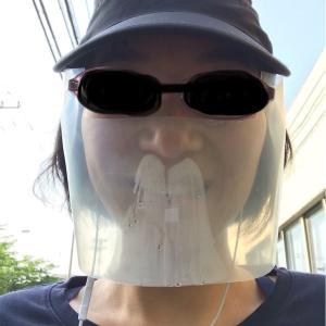 ランニングマスクの研究