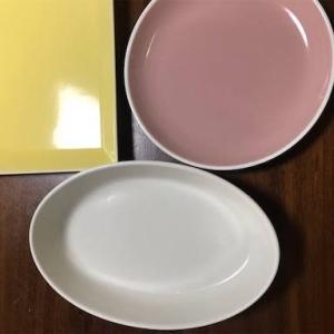 食器についた銀色の筋線、メタルマークを消す方法