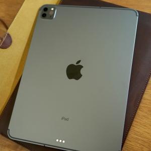iPad Proを買った話【雑談】オンライン授業/アクセサリ【iPad Pro 2020】