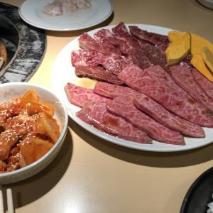 【旭川グルメ】「やきにくのチャンプ」 〜勝負に負けたが焼肉はおいしい〜  【焼き肉】