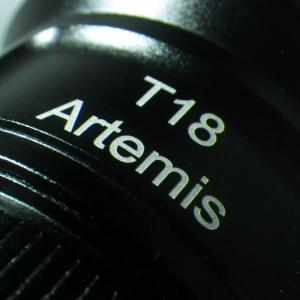 BRINYTE T18 Artemis / Zoomable with Wireless Remote Switch : 21700 flashlight – PART 1/2