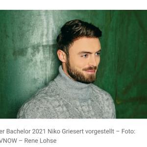 ドイツ版バチェラー