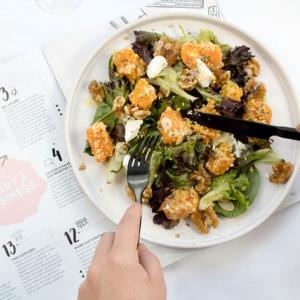 食欲を落ち着かせる「マインドフルネス」|やり方をご紹介☆