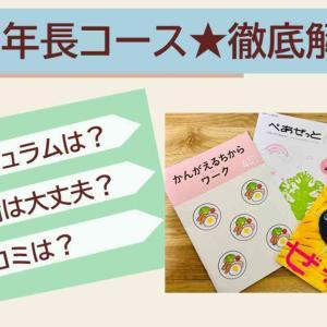 【受講体験ブログ】Z会の年長コース、気になるカリキュラムや口コミは!?