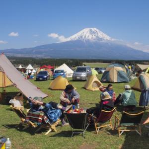 ロックインジャパンでは、テントゾーンがオススメ!場所取り方法は?