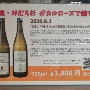 【禁酒日記】27日目 日本酒を買ってしまった