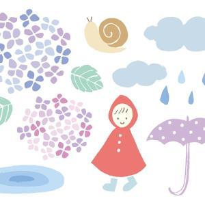 雨の日の自転車で絶対に服や髪を濡らしたくない方向けのレインコート【ワークマン】