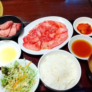 江ノ電藤沢駅近く 焼き肉おくう