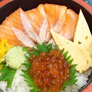 海鮮寿司タフはお寿司以外もおいしい