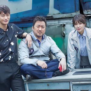 「38師機動隊」第16話(最終話) &NGシーン