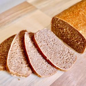 手ごねいらずのパン作り〜 こねない低糖質パン簡単レシピ〜