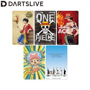【プレミア】ONEPIECE(ワンピース) ダーツライブカード