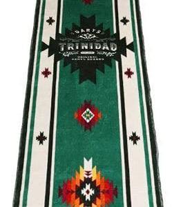TRiNiDAD (トリニダード) ダーツスローマット オルテガ