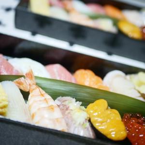 ☆ 伊豆ゲートウェイ函南で すぎやまさんの寿司を ☆