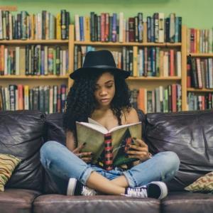 速読はできなくても本を早く読む2つのコツ