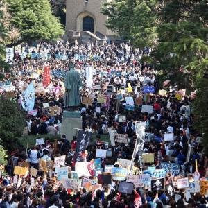 学生支援緊急給付金と早稲田大学独自の給付金を貰えた話。そしてその批判。