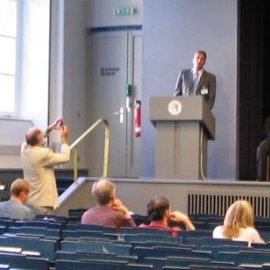 記事修復の思わぬ贈り物:2004年秋のベルリン(ITS大会への参加)の数々の写真④