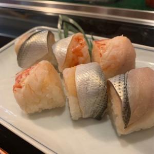 【人形町】喜寿司:年末のひと時を伝統のお店でゆっくりと過ごす