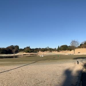 【2021年のゴルフ①】ムーンレイクゴルフクラブ 茂原コース:ゴルフ日和に楽しい1日を過ごす・・・スコアは別w