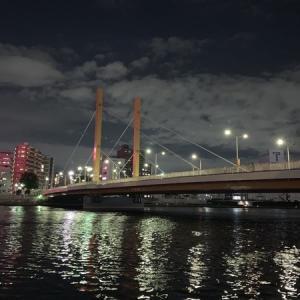 隅田川テラス10キロ:5月最後のランはまあまあでした