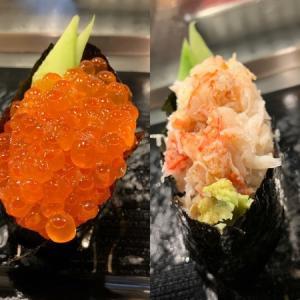 【人形町】太田鮨:最近ちょっとご無沙汰でした。今回も普通サイズでお腹いっぱい