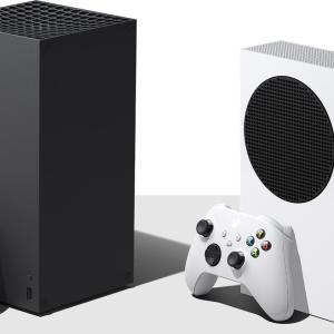 【25日00:00開始】Xbox series X/S 予約開始