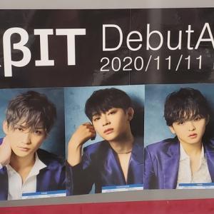 ORβITパネル展/HMV渋谷&池袋&大宮店