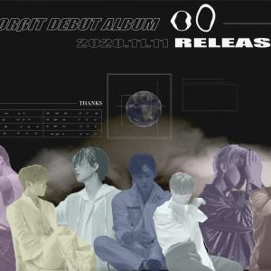 ORβITデビューおめでとう2020.11.11