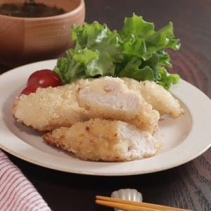 レシピ:米粉で作る♪ささみチーズフライ