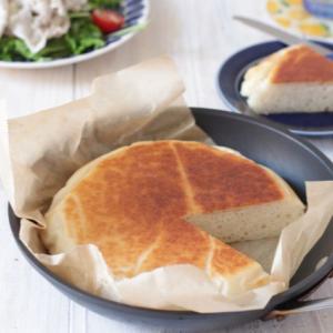 砂糖不使用。甘酒の優しい味わいの米粉パン