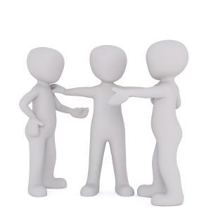 アメリカでの親権に関する離婚調停 Mediation for Custody and Child Support