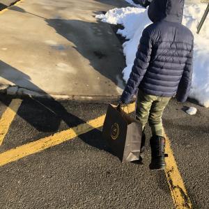 コロナの給付金問題、10歳の次男の対応に関心する