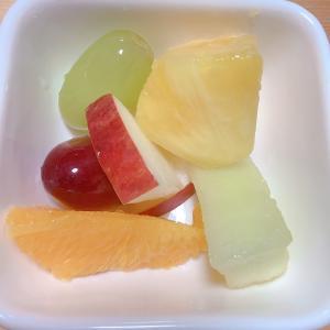 ★果物を食べたい時は★