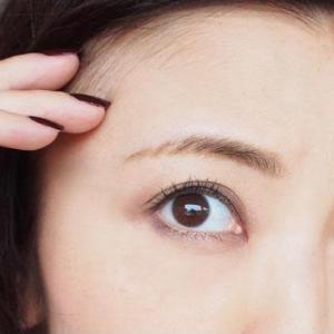 ★眉毛の外側1/3がない。。甲状腺低下症★