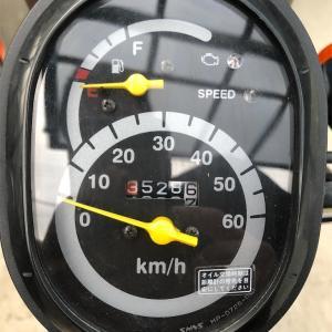 原付バイクはいつまで制限速度30km/hまでなのか‥低速度による危険も考える【原付一種】