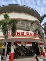 ご近所開拓【Tiong Bahru Market】編