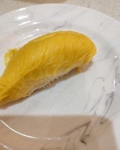 人生初・Durian!