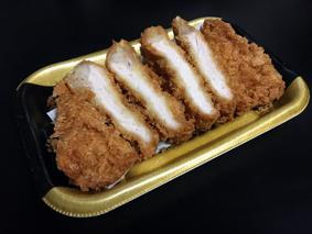 四元豚サンドイッチ旨い!