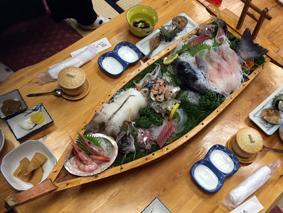 舟盛が食べたくて!