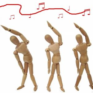 ラジオ体操は効率のよい全身運動 50代からの「帳尻合わせダイエット」に最適!