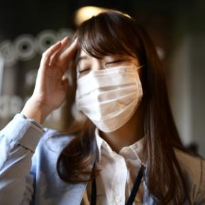 マスク熱中症とは?【マスク熱中症の予防方法についても】