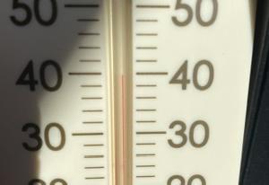 長雨の後は埼玉40°の暑さ