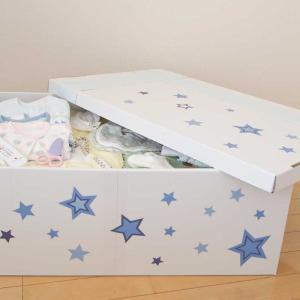 夫婦でフィンランド風マタニティパッケージを作って出産準備した話。