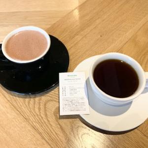 「グラック コーヒー スポット」路地裏にある穴場カフェ♪居心地の良さは抜群です。