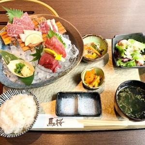 「馬桜 下通り店」熊本で馬刺しを食べるなら外せない名店。上質な馬刺しをお得に楽しめるランチがおすすめです♪