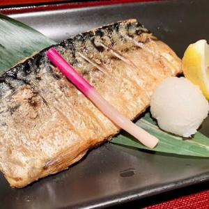 「写楽」世界一?の塩サバが味わえる♪高級感漂う居酒屋ランチ。熊本・新市街